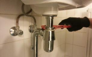 uw loodgieter voor Delft en omgeving